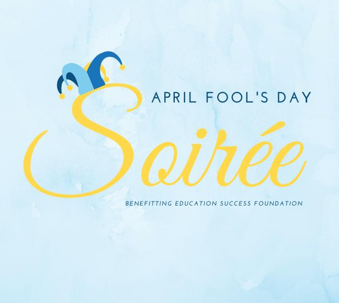 April Fools 2