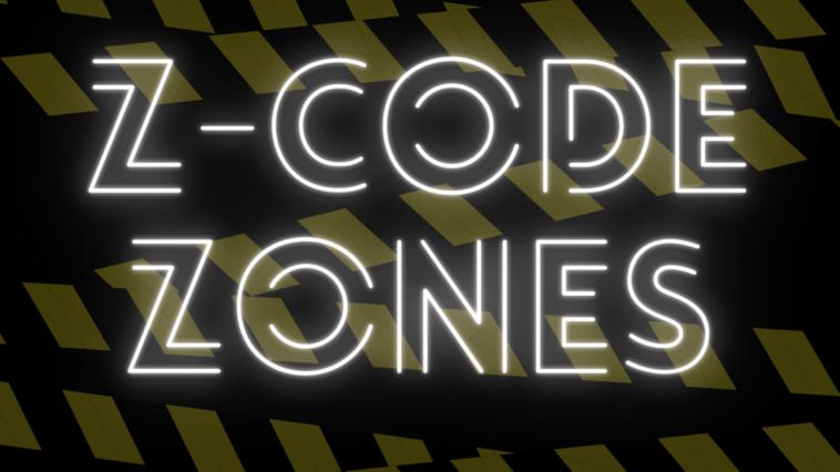 Z code contruction blog image