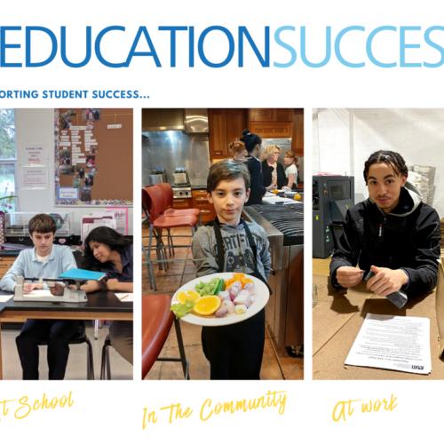 Copy of educationsuccess 2020